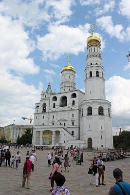 Нажмите на изображение для увеличения Название: Колокольня Иван Великий.jpg Просмотров: 291 Размер:92.0 Кб ID:304