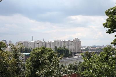 Нажмите на изображение для увеличения Название: Вид на Москву из Кремля.jpg Просмотров: 312 Размер:96.9 Кб ID:307