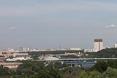 Нажмите на изображение для увеличения Название: Вид на центр Москвы.jpg Просмотров: 114 Размер:95.5 Кб ID:425