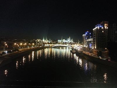 Нажмите на изображение для увеличения Название: Река-Москва с моста Храма Христа Спасителя.jpg Просмотров: 78 Размер:92.6 Кб ID:928