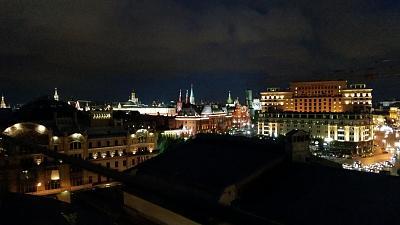 Нажмите на изображение для увеличения Название: Ночная Москва.jpg Просмотров: 79 Размер:91.9 Кб ID:929