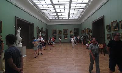 Нажмите на изображение для увеличения Название: Третьяковская галерея.jpg Просмотров: 90 Размер:93.4 Кб ID:343