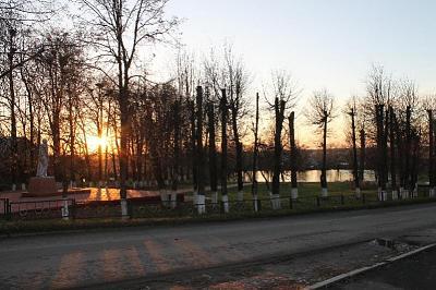 Нажмите на изображение для увеличения Название: Озеро в Заворово.jpg Просмотров: 167 Размер:82.6 Кб ID:264