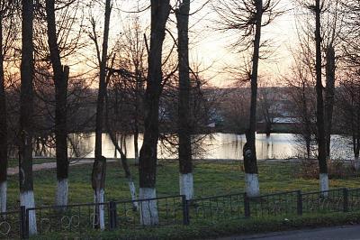 Нажмите на изображение для увеличения Название: Озеро в Заворово.jpg Просмотров: 153 Размер:96.7 Кб ID:268