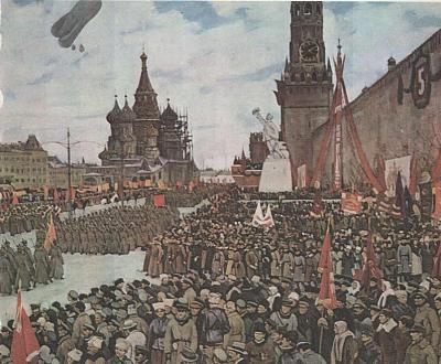 Нажмите на изображение для увеличения Название: Парад Красной Армии.jpg Просмотров: 113 Размер:96.0 Кб ID:415